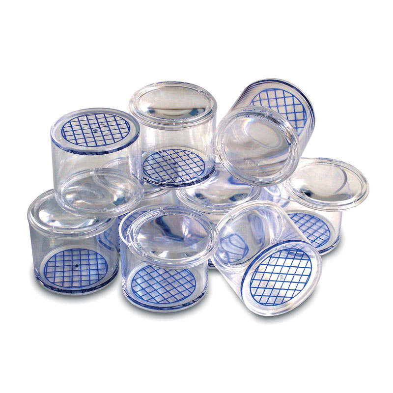 Invicta Bug Pots - Pack of 10 - IP040159