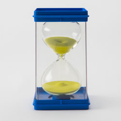 Invicta Large Sand Timer - 15 Minute