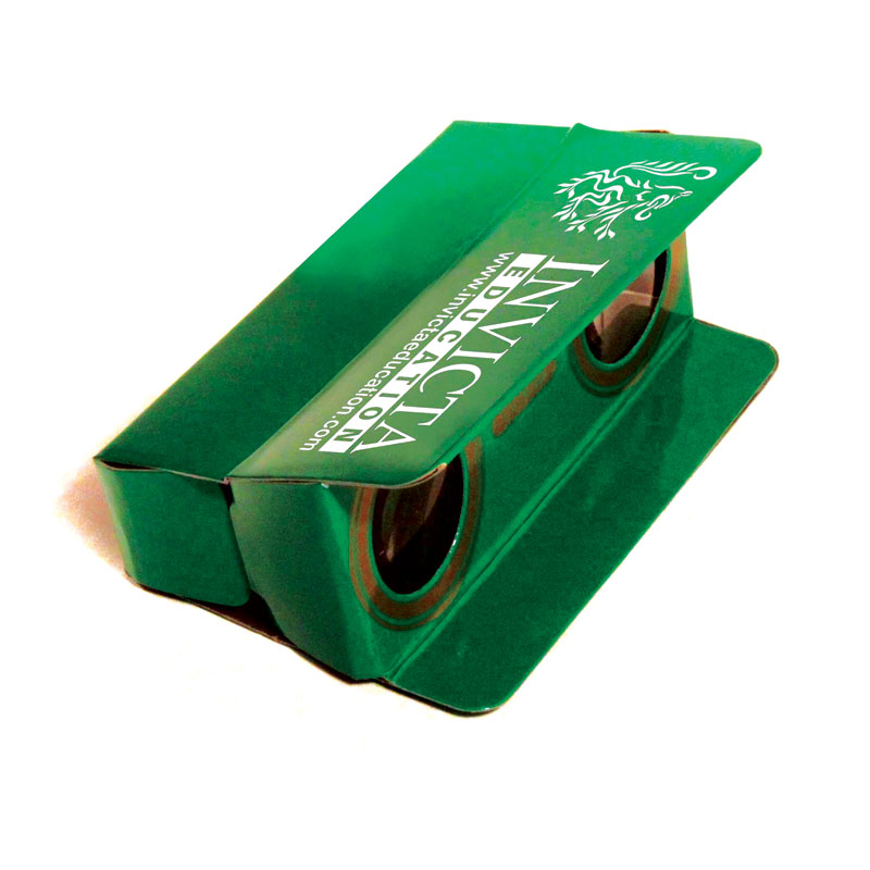 Invicta Pocket Binoculars - Pack of 10 - IP116459