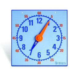 Invicta Geared Big Clock