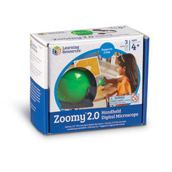 Zoomy 2.0 (Green) - by Learning Resources [LER4429-G]