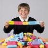 TTS The Super Sentence Tub - Set of 115 - LI01434