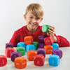 TTS Foam Conjunctions Dice - Bumper Set (36 Dice) - LI01838