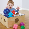 TTS Giant Wooden Posting Ball Sorter - EY05084
