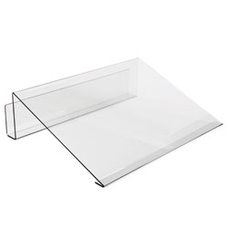 TTS Comfy Read/Write Clear Writing Slope - A3 Size