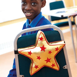 TTS Star Pupil Chair Back [PS00483]