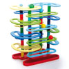 Wooden Twin Ball Track - CD95481