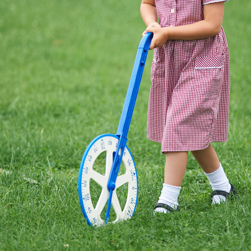 Trundle Wheel - CD75138