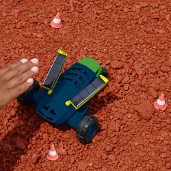 GeoSafari Solar Rover - by Educational Insights
