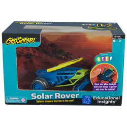 GeoSafari Solar Rover - by Educational Insights [EI-5451]