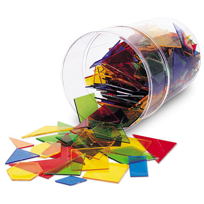 Power Polygons - by Learning Resources - LER7626