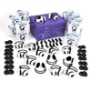 TTS USB Headset Bundle - Pack of 15 with Spares & Storage Box - IT01257