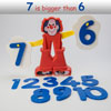 Invicta Number Juggler - Including Number & Bucket Weights - IP178159