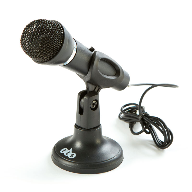 TTS USB Microphone - Single - IT01237
