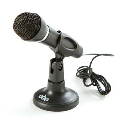 TTS USB Microphone - Pack of 15 [IT01238]