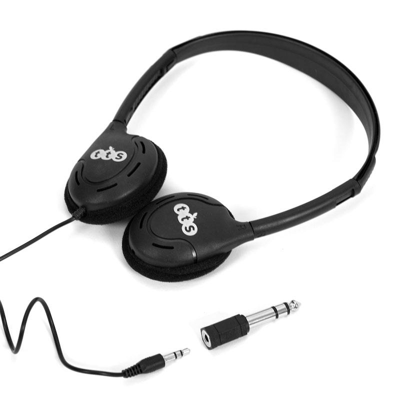 TTS Value Headphones - Pack of 30 - IT01235