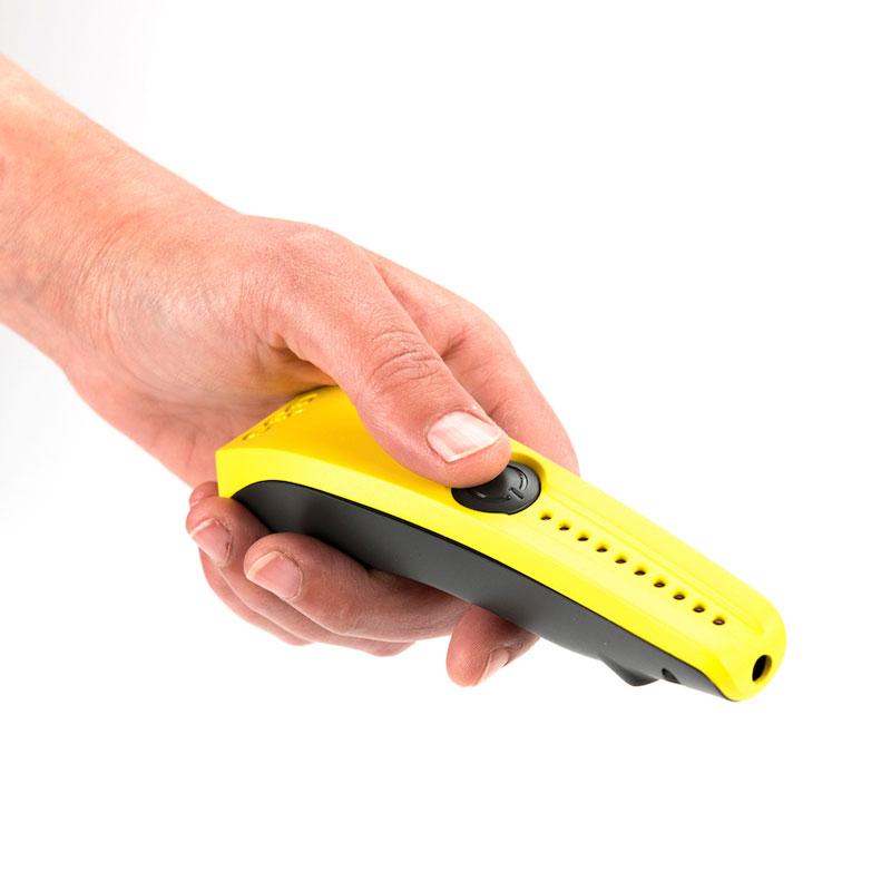 TTS Sonic Sensor - Measure Light (Yellow) - SC00954