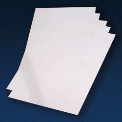 Double Sided Plastic Mirrors 300 x 200mm - Pack of 5
