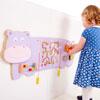 Activity Wall Panel - Hippo - CD76027