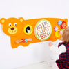 Activity Wall Panel - Bear - CD76029