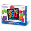 Mental Blox 360 - by Learning Resources - LER9284