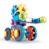 *Box Damaged* Gears! Gears! Gears! RoverGears - 43 pieces - by Learning Resources - LER9232/D