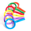Rainbow Magnifiers - Set of 6 - CD61096
