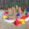 Castle Maker Set - Set of 16 - CD74006