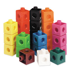 Snap Cubes - Set of 1000 - by Learning Resources