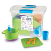 New Sprouts Classroom Kitchen Set - by Learning Resources - LER9262