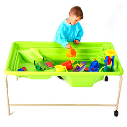 Activity Water Tray and Stand