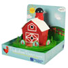 Peekaboo Barn Game - by Educational Insights - EI-1710