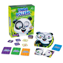 Panda Rollers - by Educational Insights