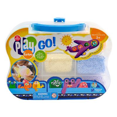Playfoam Go! - by Educational Insights - EI-1930