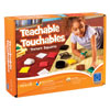 Teaching Touchables Texture Squares - by Educational Insights - EI-3049