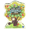 The Sneaky, Snacky Squirrel Colour Matching Game - by Educational Insights - EI-3405