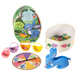 Hoppy Floppy's Happy Hunt Game - by Educational Insights
