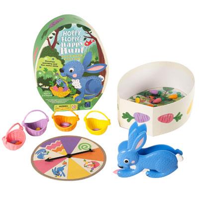 Hoppy Floppy's Happy Hunt Game - by Educational Insights - EI-3413