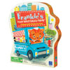 Frankie's Food Truck Fiasco Shape Matching Game - by Educational Insights - EI-3414