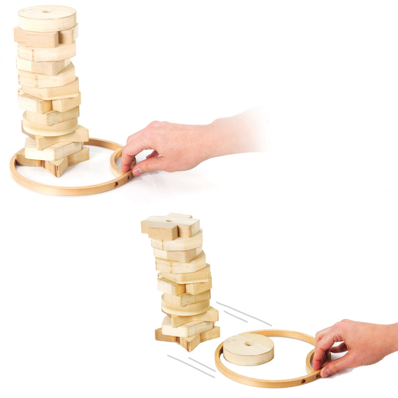Hooplastack - by Educational Insights - EI-3420