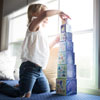 Bright Basics Nest & Stack Cubes - by Educational Insights - EI-3615