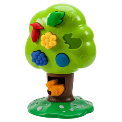 Bright Basics Sorting Tree - by Educational Insights