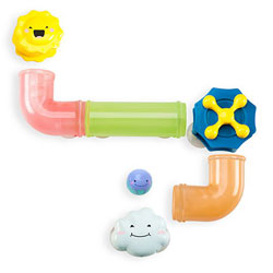 Bright Basics Slide & Splash Spouts - by Educational Insights