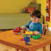 Design & Drill Socket to Me Activity Set - by Educational Insights - EI-4119