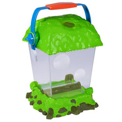 GeoSafari Jr. Critter Habitat - by Educational Insights