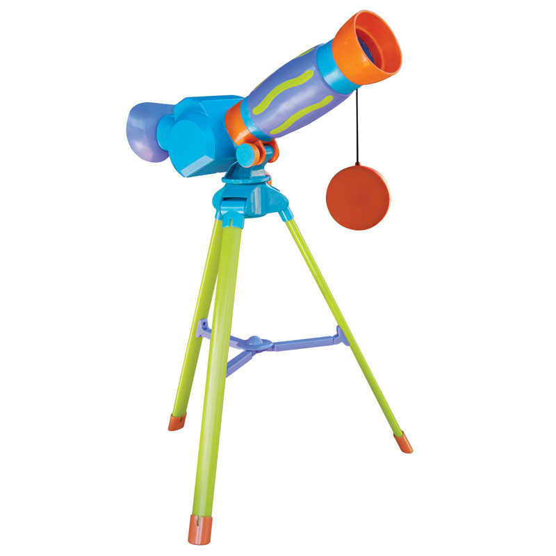 GeoSafari Jr. My First Telescope - by Educational Insights - EI-5109