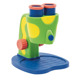 GeoSafari Jr. My First Microscope - by Educational Insights