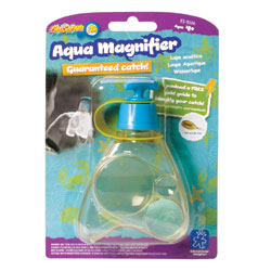 GeoSafari Jr. Aqua Magnifier - by Educational Insights