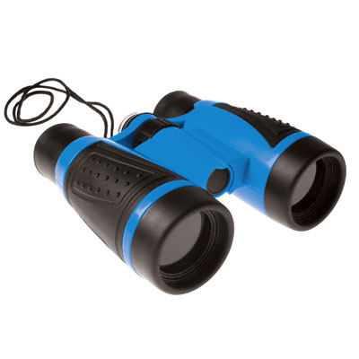 GeoSafari Compass Binoculars - by Educational Insights - EI-5274