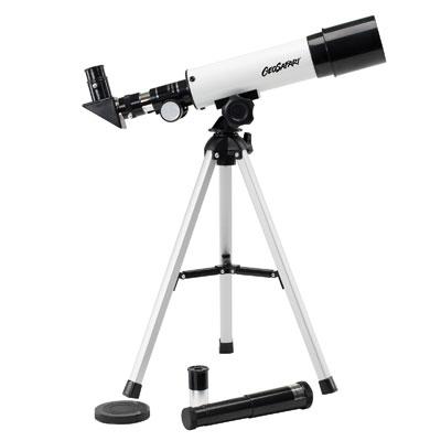 GeoSafari Vega 360 Telescope - by Educational Insights - EI-5304
